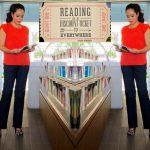 The magic of books – กมลชนก ปานใจ